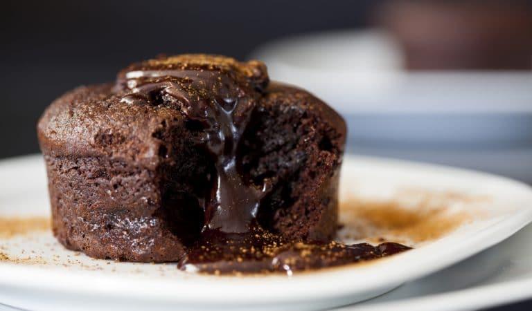 מתכון לסופלה שוקולד קל להכנה – כולל סרטון